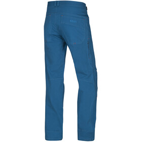 Ocun Honk Pants Men Capri blue